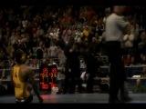 Anthony Robles, сотворил невероятное. Родившись без правой ноги, он стал Чемпионом страны по греко-римской борьбе